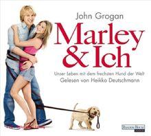 Marley & ich: Filmausgabe