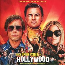 Quentin Tarantino'S Once Upon a Time in Hollywood