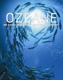 Ozeane - Riesenformat