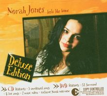 Feels Like Home (Deluxe Edition) (CD+DVD)