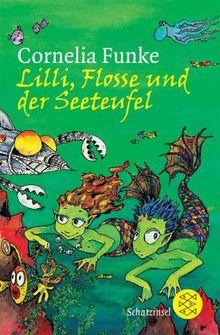Lilli, Flosse und der Seeteufel