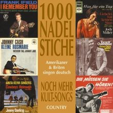 1000 Nadelstiche - Vol.2: Country