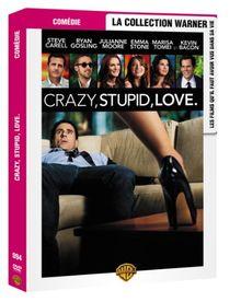 Crazy stupid love [FR Import]