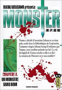 Monster, Tome 9 : Un monstre sans nom