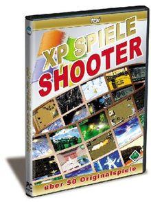 XP Shooter Games