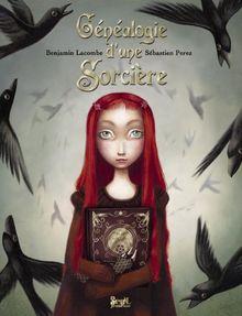 Généalogie d'une sorcière : Coffret en 2 volumes