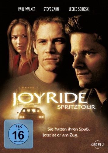 Joyride – Spritztour