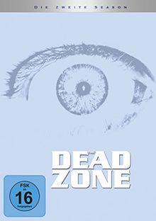 The Dead Zone - Season 2 [5 DVDs]