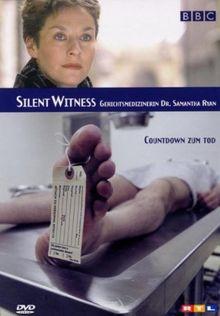 Gerichtsmedizinerin Dr. Samantha Ryan (Silent Witness): Countdown zum Tod