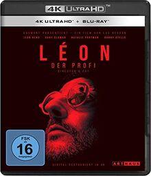 Leon - Der Profi (4K Ultra HD) (+Blu-ray 2D)
