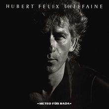 Météo Für Nada [Vinyl LP]