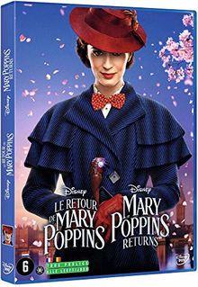 Le retour de mary poppins [FR Import]