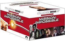 Coffret intégrale mission impossible, saisons 1 à 7