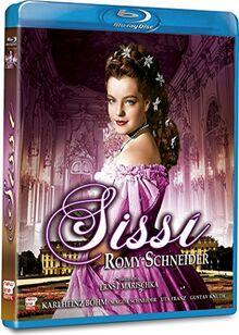 Sissi Blu Ray 1955 [Blu-ray]