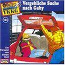 124/Vergebliche Suche Nach Gaby [Musikkassette]