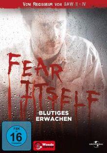 Fear Itself, Season 1 - Blutiges Erwachen