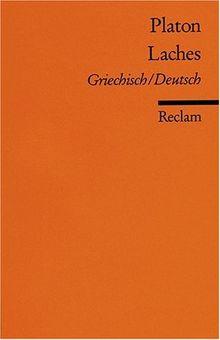 Laches: Griech. /Dt