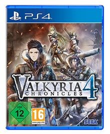 Valkyria Chronicles 4 - LE [Playstation 4]