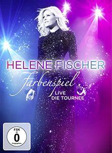 Farbenspiel Live - Die Tournee [DVD]