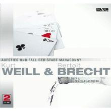 Weill / Brecht - Aufstieg und Fall der Stadt Mahagonny