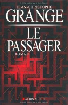Le passager (Roman)