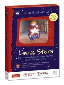 Lauras Stern - Bilderbuch Kino DVD