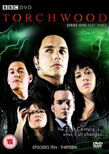 Torchwood - Series 1 Part 3 [2 DVDs] [UK Import]