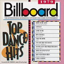 Billboard Top Dance Hits 1979