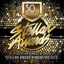 Stellar Awards 30th Anniversar