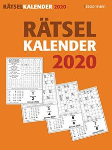 Rätselkalender 2020