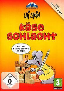 Uli Stein - Käseschlacht