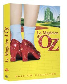 Le Magicien d'Oz - Édition Collector 2 DVD