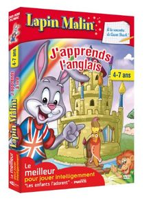 Lapin malin Anglais - A la rencontre de Queen Brush 2010/2011