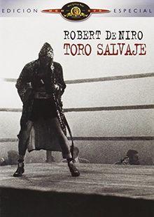 Toro Salvaje (Edición Especial) (Import Dvd) (2010) Robert De Niro; Cathy Mori