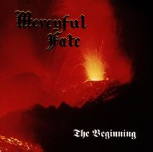 The Beginning (Re-Issue)