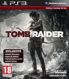 Tomb Raider (Französisch)