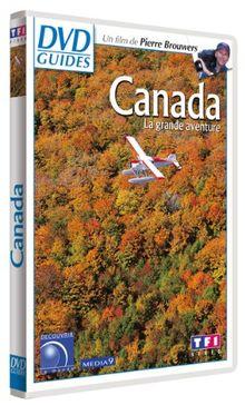 DVD Guides : Canada, la grande aventure [FR Import]