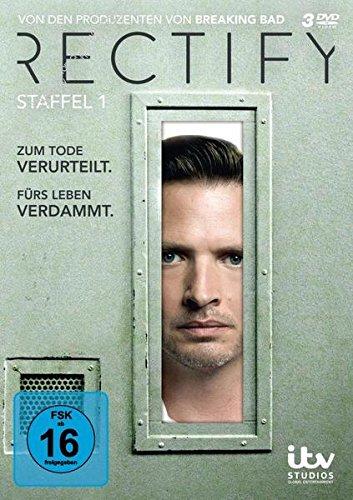 Rectify Staffel 3