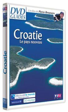 DVD Guides : Croatie, le pays nouveau [FR Import]