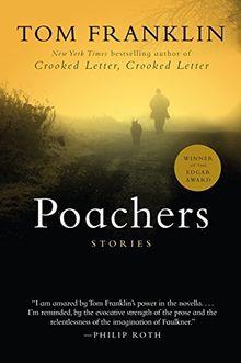 Poachers: Stories