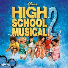 High School Musical Hits Remix
