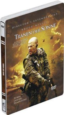 Tränen der Sonne (Director's Extended Cut) - Steelbook Edition [Director's Cut]