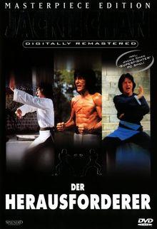 Der Herausforderer (Masterpiece-Edition)