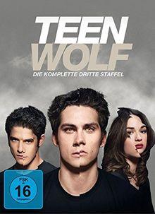 Teen Wolf - Staffel 3 (Softbox) [7 DVDs]