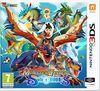 Monster Hunter Stories 3DS PEGI