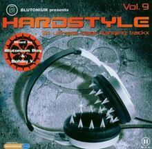 Hardstyle Vol.9