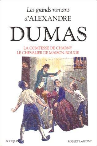 La Comtesse de Charny - Tome IV - (Les Mémoires d un médecin)