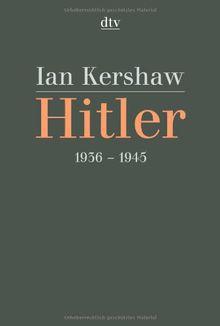 Hitler: 1936 - 1945