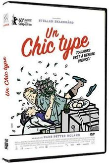 Un chic type [FR Import]