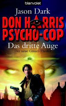 Don Harris Psycho-Cop: Das dritte Auge